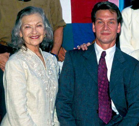 Patsy Swayze, Patrick Swayze's Urban Cowboy Choreographer Mother, Dead at 86