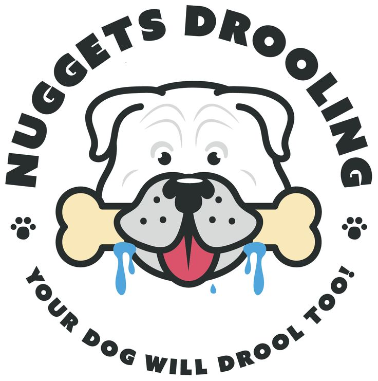 Nuggets Drooling