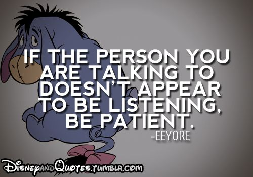 Pinterest Disney Quotes: 25+ Best Eeyore Quotes On Pinterest
