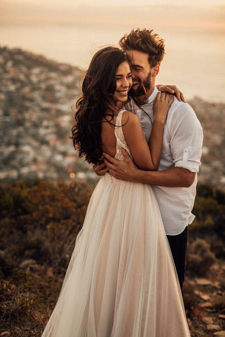 Wedding inspiration in Cape Town – Melli & Shayne