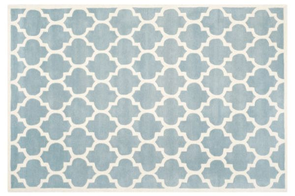My Ladyplace: Help me choose a living room rug!