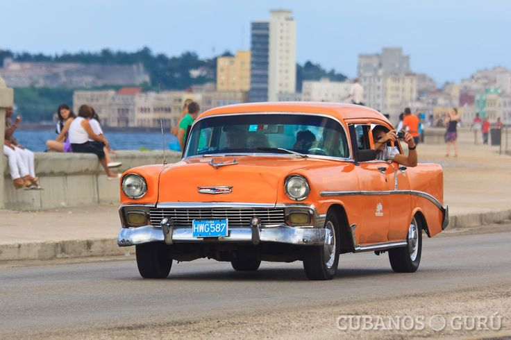 8 #peligros que corres al #visitar #Cuba http://www.cubanos.guru/8-peligros-corres-al-visitar-cuba/