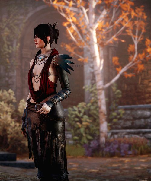Morrigan, Dragon Age: Inquisition