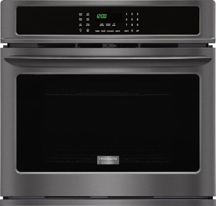 Frigidaire oven delay start