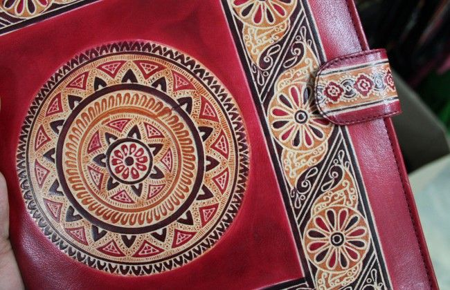 Amar Kutir- The Art hub of Santiniketan