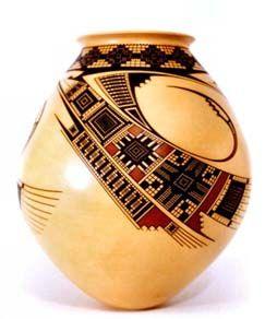 Fine Pueblo Pottery