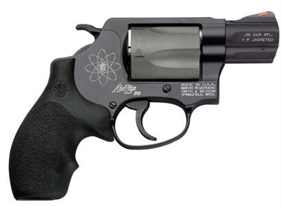 S&W 337. 38spl. weighs 10.5 oz. They don't make these ...
