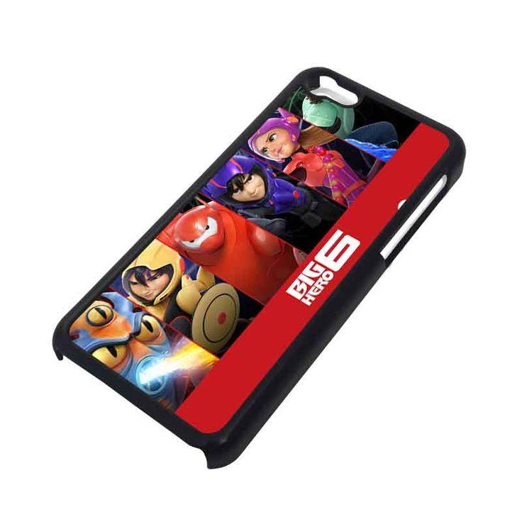 BIG HERO 6 '3 Disney iPhone 5C Case – favocase