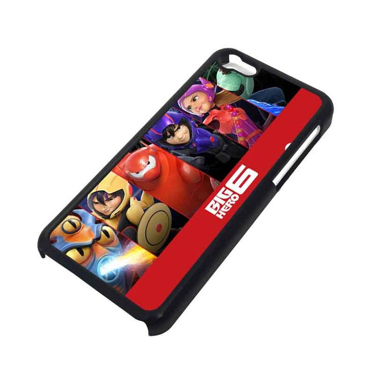 BIG HERO 6 '3 Disney iPhone 5C Case – favocase