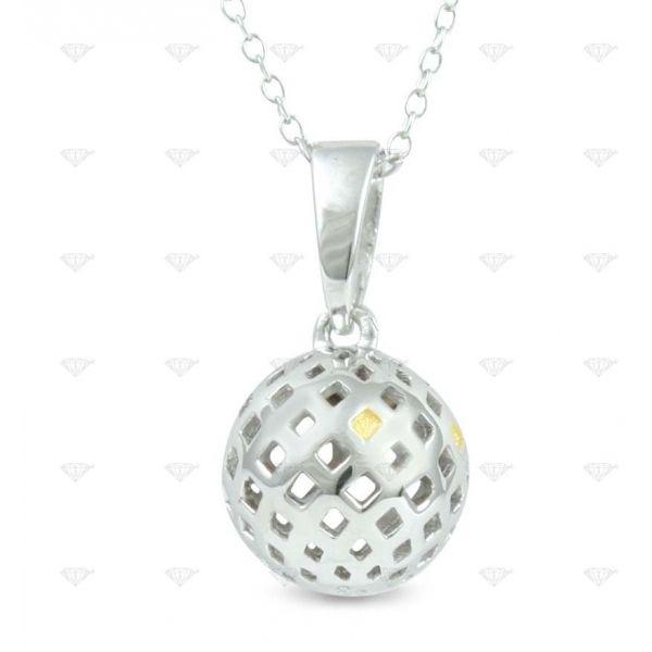 "Diamond Life Cute: ""Shine on you crazy diamond!"" (smll) #jewelry #sterlingsilver #handpainted"
