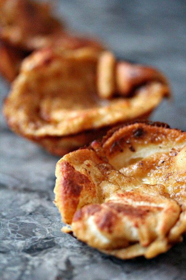 Yorkshire Pudding Recipe - from RecipeGirl.com