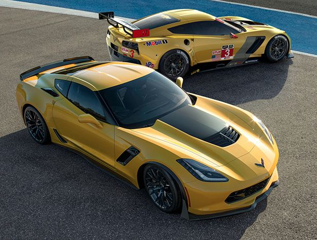 The New #Corvette Stingray Z06 looks incredible, sounds sensational but how does it perform? Hit the link to find out...