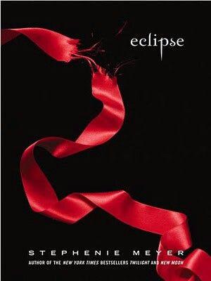Eclipse - Book #3