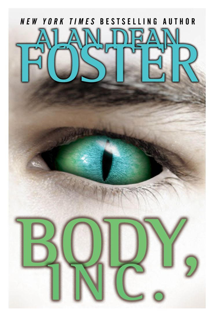 Body Inc. by Alan Dean Foster