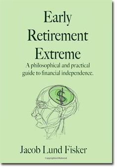 Early Retirement Extreme - The Permaculture Research Institute