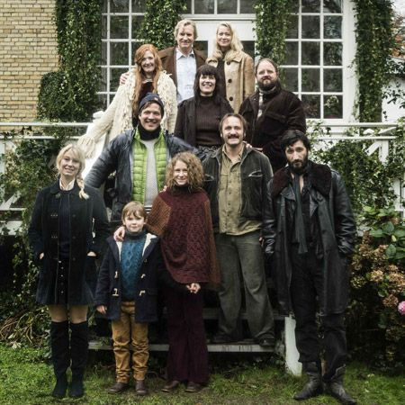 """UPCOMING. Thomas Vinterberg is shooting """"The Commune,"""" a dramatic feature starring Ulrich Thomsen and Trine Dyrholm. The time is the mid-1970s. The dream of freedom and fellowship is peaking. In the commune, people can be free and happy. They live together, party together and grow together. They debate, quarrel, make love and inspire each other. It's a picture-perfect life."""
