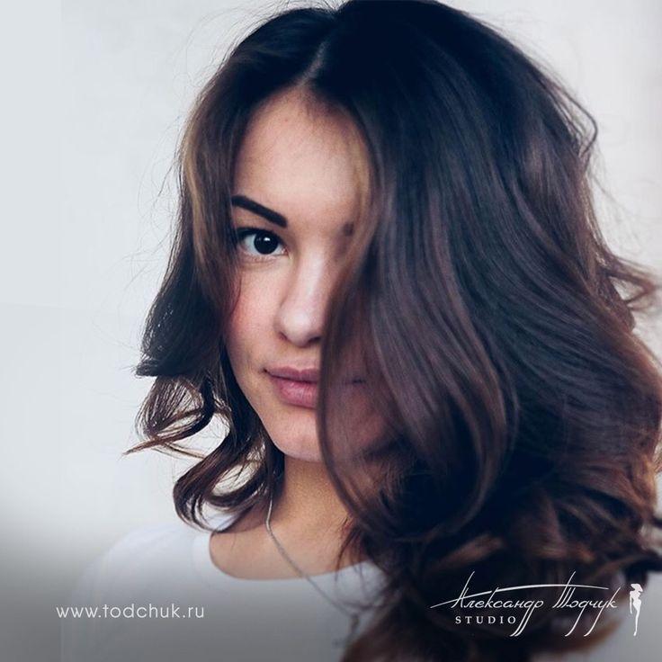 #smartcut #hair #todchukstudio
