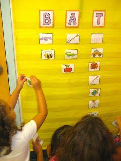Kindergarten Smiles: Bats and a little Freebie!! Bat Unit