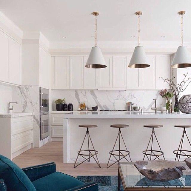 Calacatta Quartz Kitchens: 38 Best Calacatta Quartz Kitchen Images On Pinterest