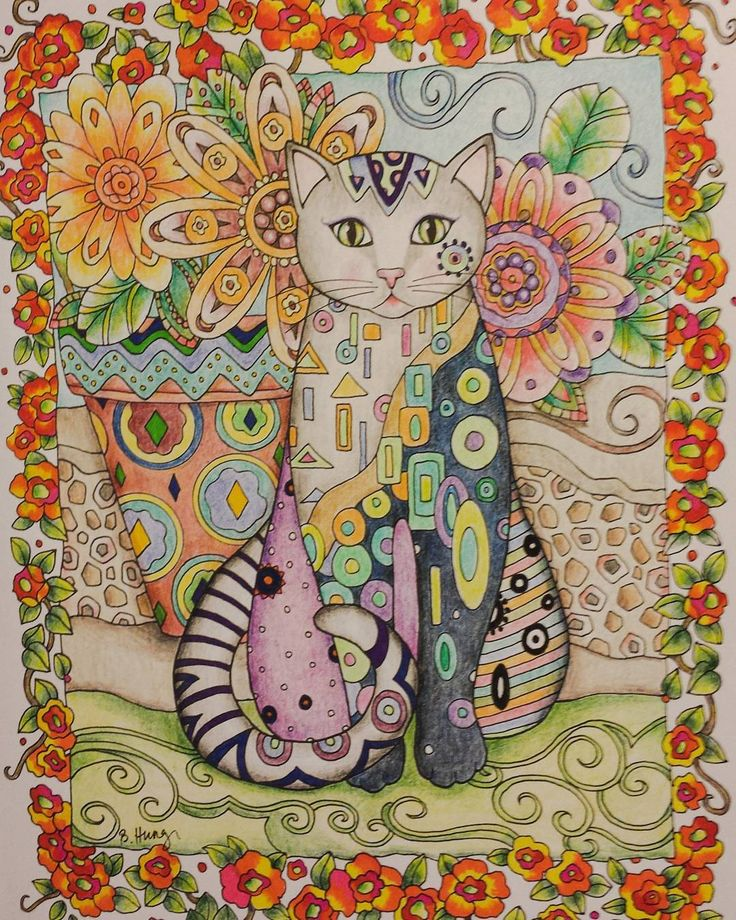 Creativehaven Creativecats Doverpublications Adultcoloring Adult ColoringColoring BooksColoring