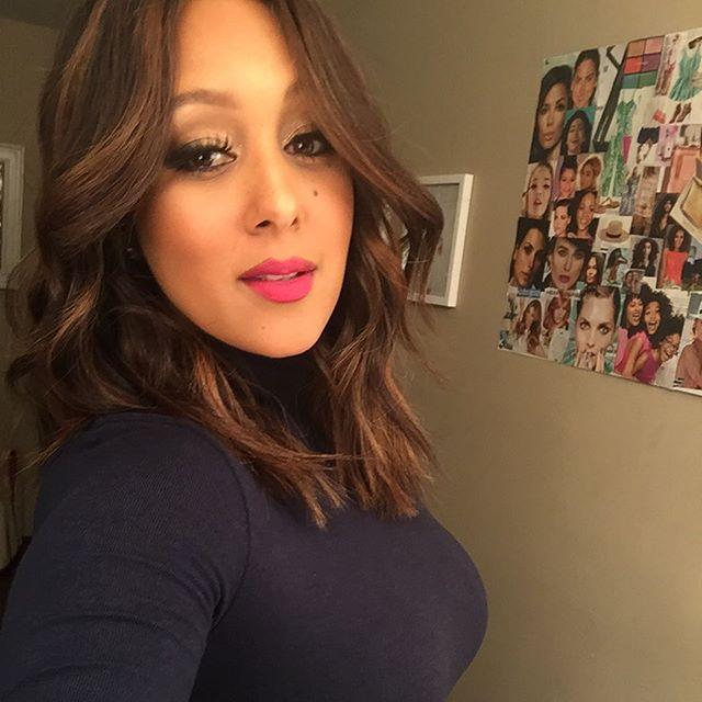 I. LOVE. MY. JOB ❤️ #grateful  Hair @jeugemaster  Make-up @makeupbymotoko