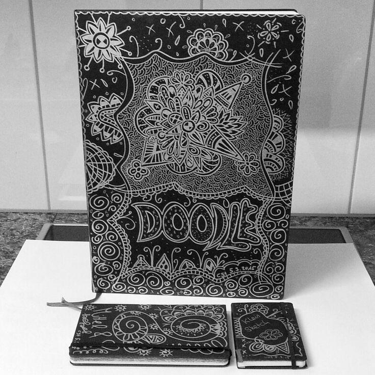 my doodle bibles ✌