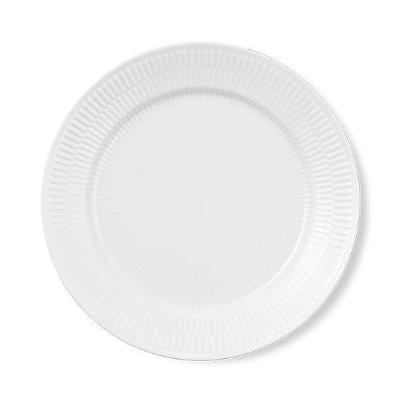 Middagstallerken 27 cm fra Royal Copenhagen