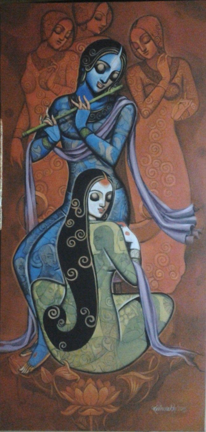Kishore Roy