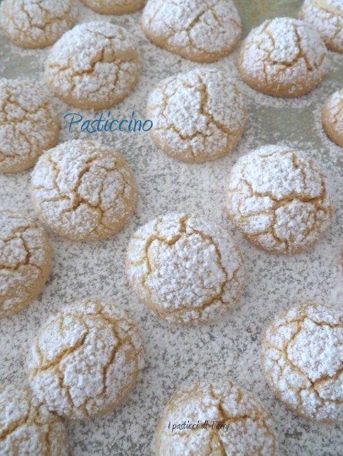 Pausa #caffè ? #idea #regalini di #natale ? Ecco qua http://www.ipasticciditerry.com/pasticcino-mandorle-o-pistacchio/