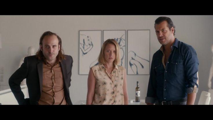 """""""Tristesse Club"""", les douces séductions de la tristesse avec Vincent Macaigne, Laurent Lafitte et Ludivine Sagnier"""