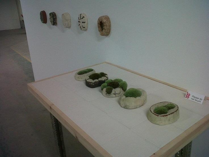 British Ceramics BiennialCeramics Biennial, British Ceramics