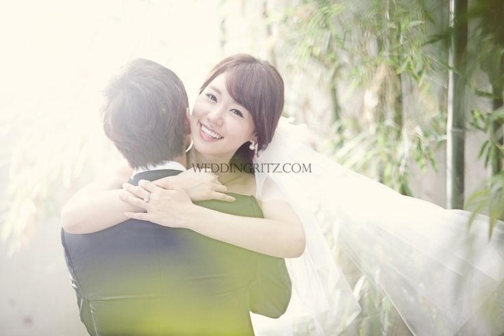 Korea Pre-Wedding Photoshoot - WeddingRitz.com » Lace Studio Korea pre wedding photo shoot