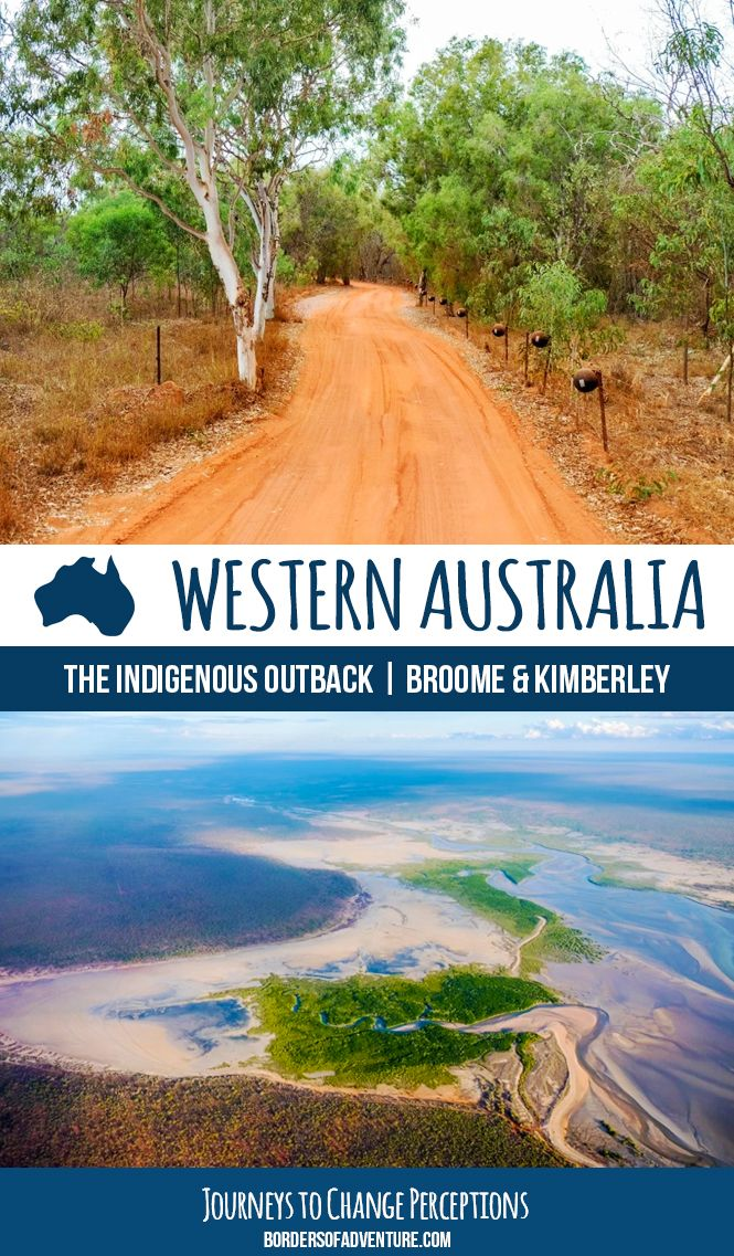 The 90km stretch of the Peninsula we are driving along is the beautifully deserted image of the Australian Outback you've always dreamt about. This is Western Australia – home to one the last remaining wilderness areas on Earth known as the Kimberley. #travel #Australia