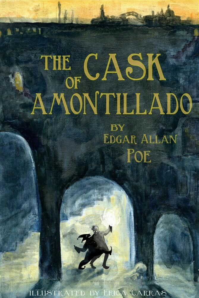 best unconventional unusual reimagined book covers images on  the cask of amontillado analysis essay 20 top tips for writing an essay in a hurry essays on the cask of