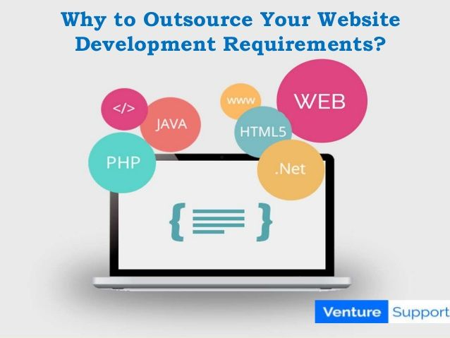 Why To Outsource Your Website Development Requirements In 2020 Development Website Development Web Development