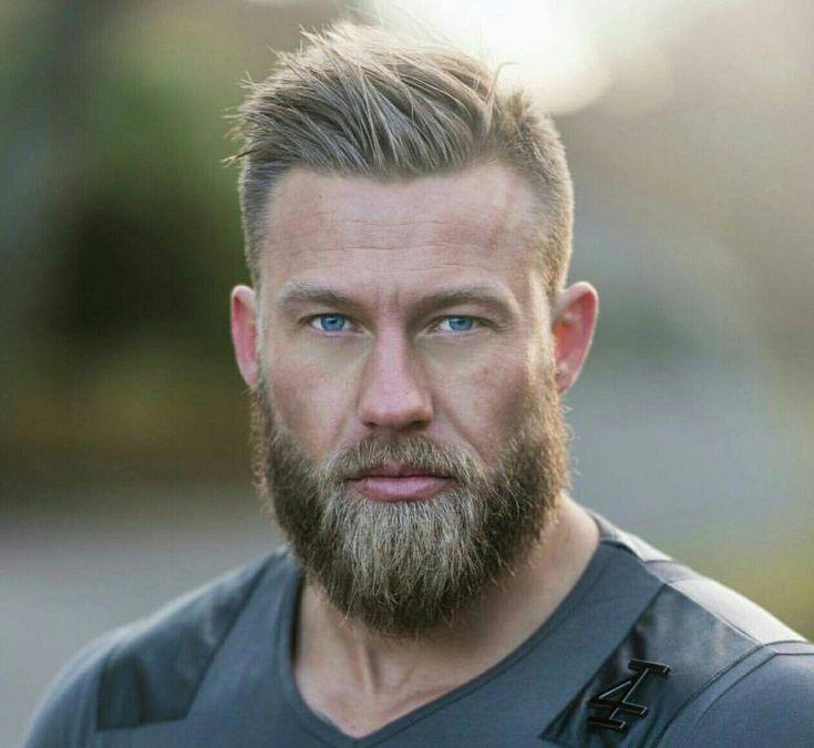 I adore this men's hair cut... #coolmenshairstyles