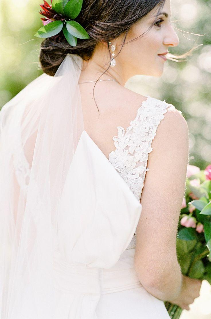 Anthony Wayne House Wedding | Margaret + Ryan © Maria Mack Photography