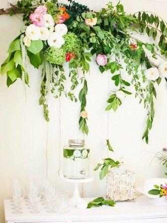 M s de 25 ideas incre bles sobre plantas artificiales en pinterest plantas artificiales al - Decoracion con plantas artificiales ...