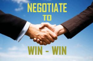 Mediation can lead to win-win solutions.