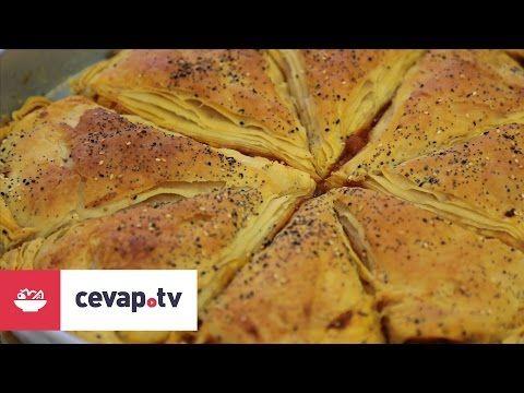 Arnavut böreği nasıl yapılır? - YouTube