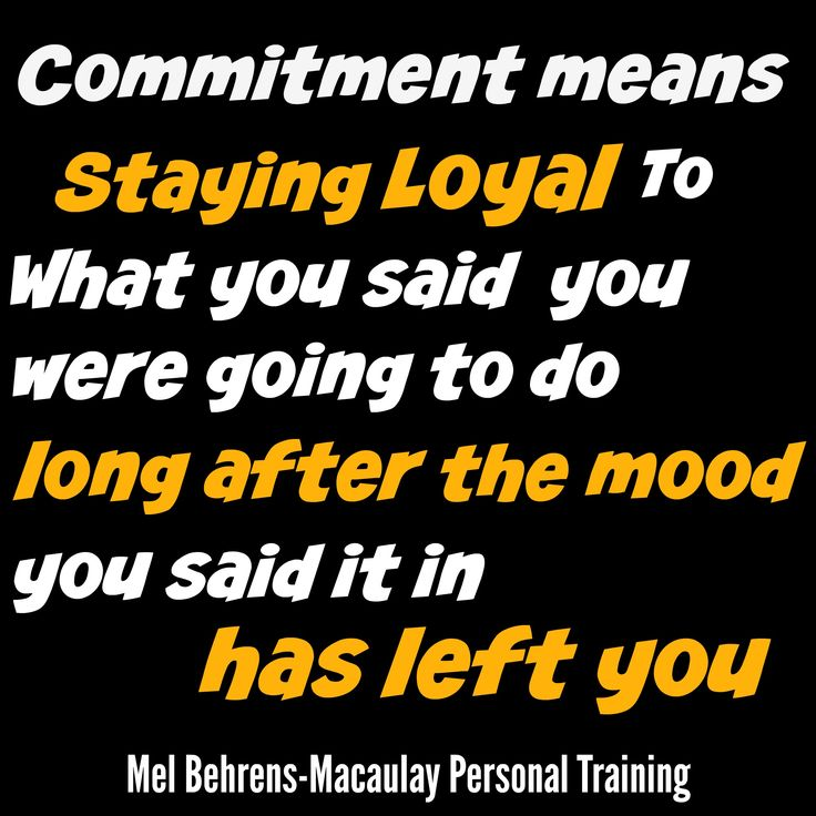 So often we begin the week with new determination which by Wednesday has waned & totally forgotten once the weekend hits.  Then every Monday we feel like we need to make an effort to 'get back on track'.  Commitment lasts long after motivation has run out, so instead why not be committed to a healthier you rather than always trying to be motivated?....are you commited or motivated?  #committed #trainlikeagirl #fitnessinspiration #inthemood #dowhatyousaidyouwoulddo