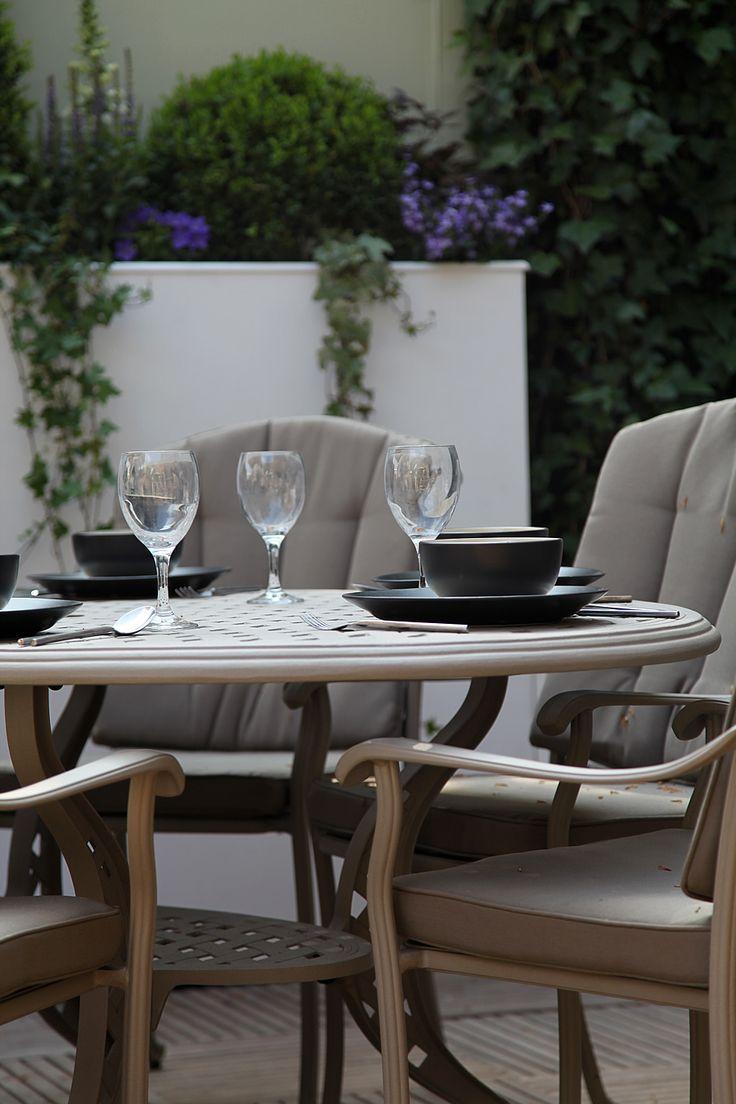 38 best bramblecrest garden furniture chelsea flower show. Black Bedroom Furniture Sets. Home Design Ideas