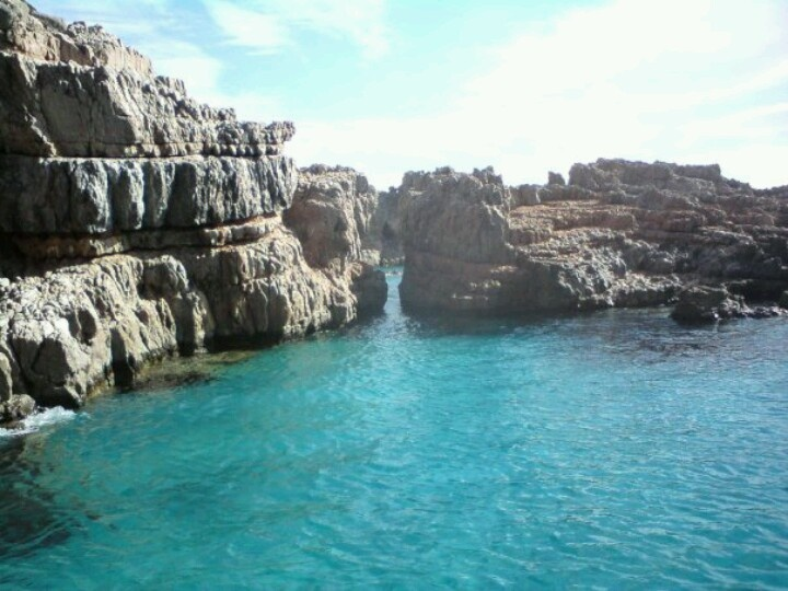 Kassos Island