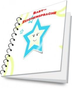 Gratis eBook Ratgeber  Baby-Zeichensprache