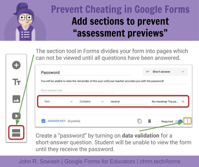Google Form Hack Hack Any Answers On Google Form Multiple