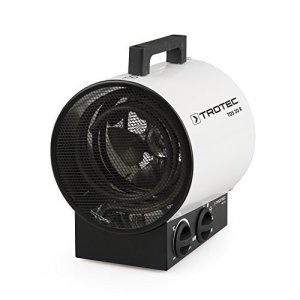 TROTEC TDS 20 R Chauffage soufflant électrique 3 kW