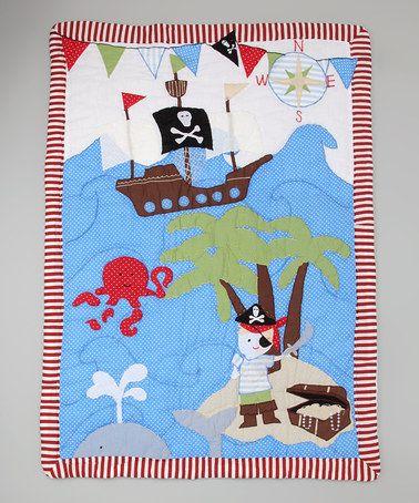 25 Unique Pirate Quilt Ideas On Pinterest Kids Pirate