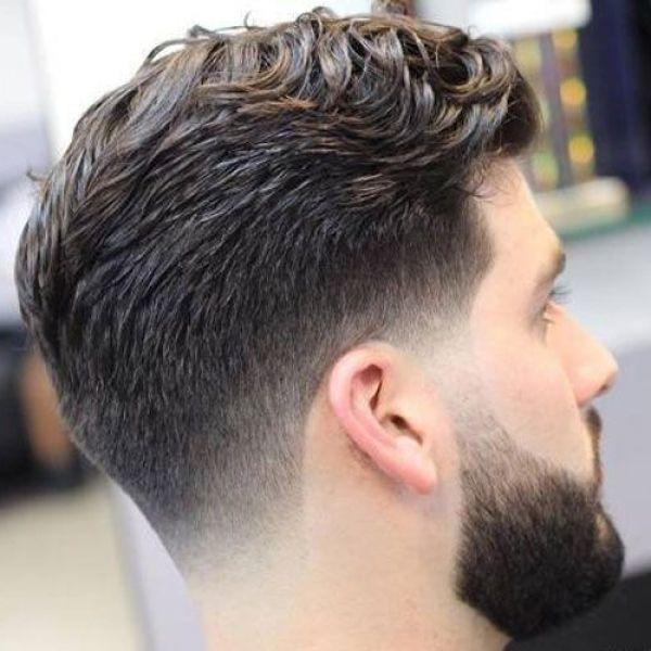 50++ Low taper fade haircut inspirations