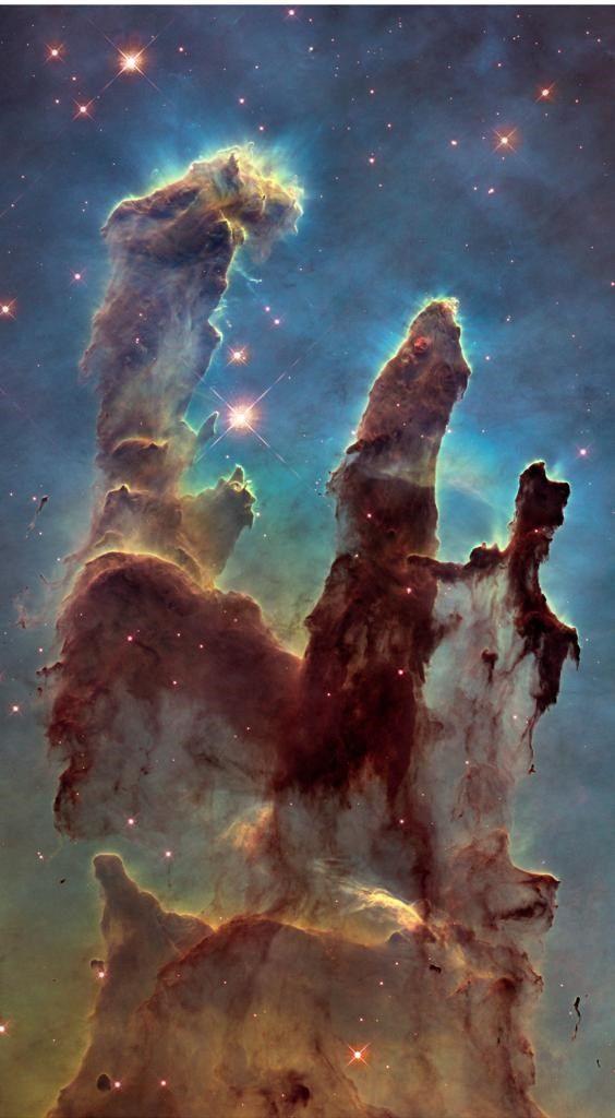 De ruimtetelescoop Hubble gaat binnenkort op pensioen, maar diens opvolger loopt zich al warm. Hij kijkt nóg verder terug in de geschiedenis van ons heelal...