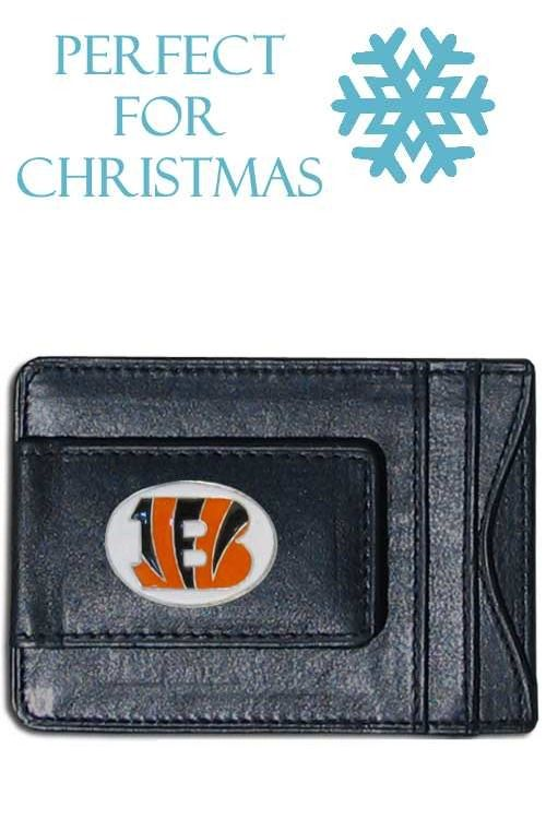 Cash & Cardholder Cincinnati Bengals   Cincinnati Bengals  for sale
